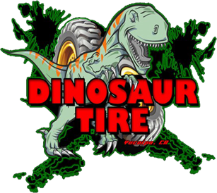 Dinosaur Tire and Road Service